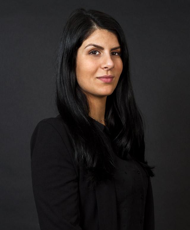 Profilbild von Berna Öncü
