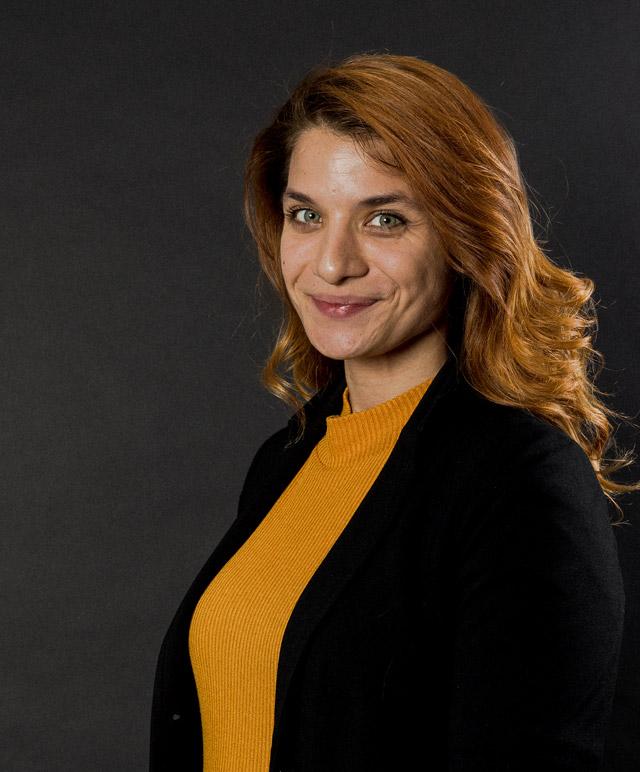 Profilbild von Luana Guzzanti