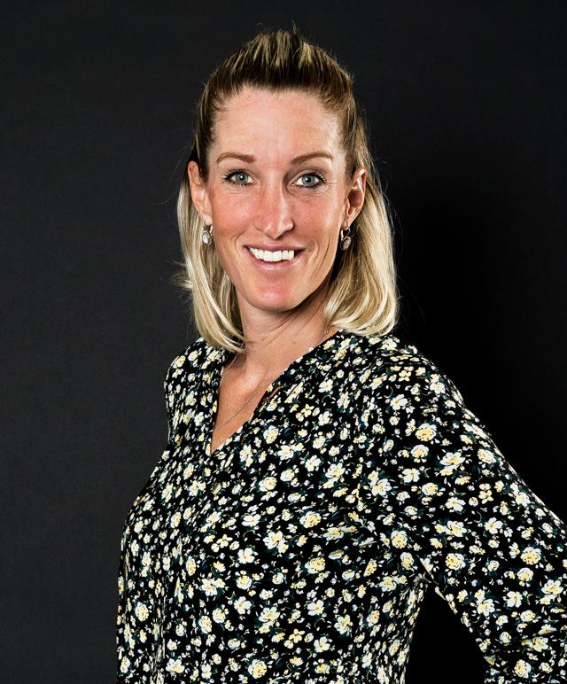 Profilbild von Sarah Meyer Suarez
