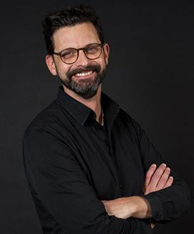 Profilbild von Andreas Joder