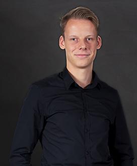 Profilbild von Andrin Ruefer