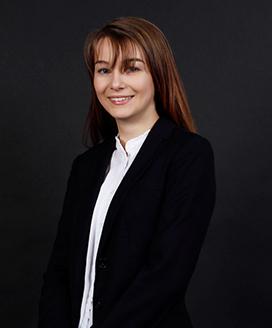 Profilbild von Annigna Maron