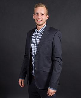 Profilbild von Anthony Schwab