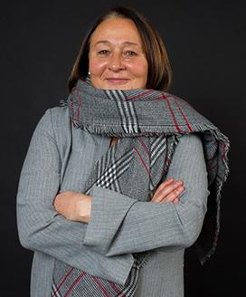 Profilbild von Carmen Daetwyler