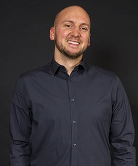 Profilbild von Dario Müller
