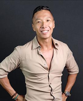 Profilbild von Eddie Leung