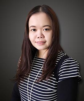 Profilbild von Florence  Yeung
