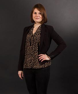 Profilbild von Jana Zimmermann