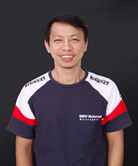 Profilbild von John Le