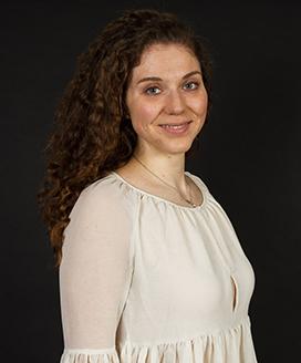 Profilbild von Julia Ochsenbein