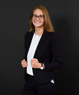 Profilbild von Julienne Gasser