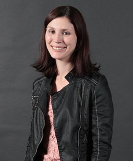 Profilbild von Karin Agustoni