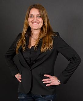 Profilbild von Karin Gerber