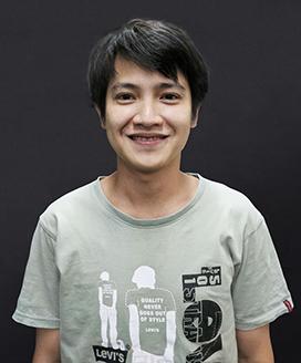 Profilbild von Lee Nguyen Senior