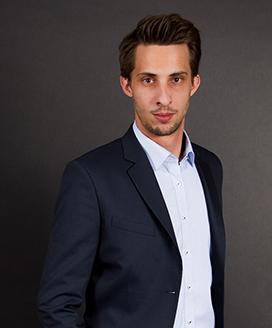 Profilbild von Linus Rudolph