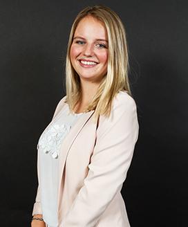 Profilbild von Melanie Racine
