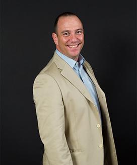Profilbild von Michel Buchmann