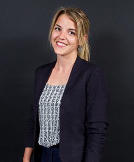 Profilbild von Natalie Zbinden