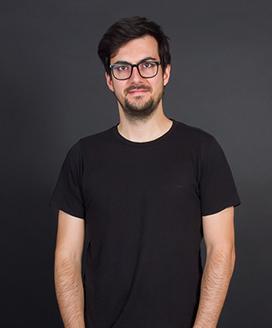 Profilbild von Nico Bazzini