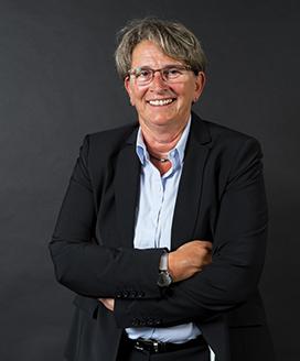 Profilbild von Patricia Bianco