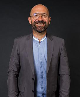 Profilbild von Roland Tanner