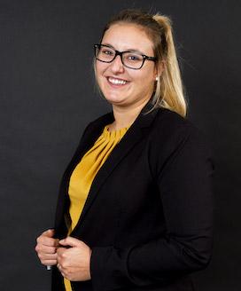 Profilbild von Sonja Frauenknecht