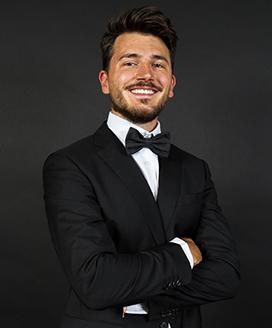 Profilbild von Srdjan Kovacevic