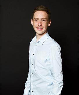 Profilbild von Yannic Oppermann