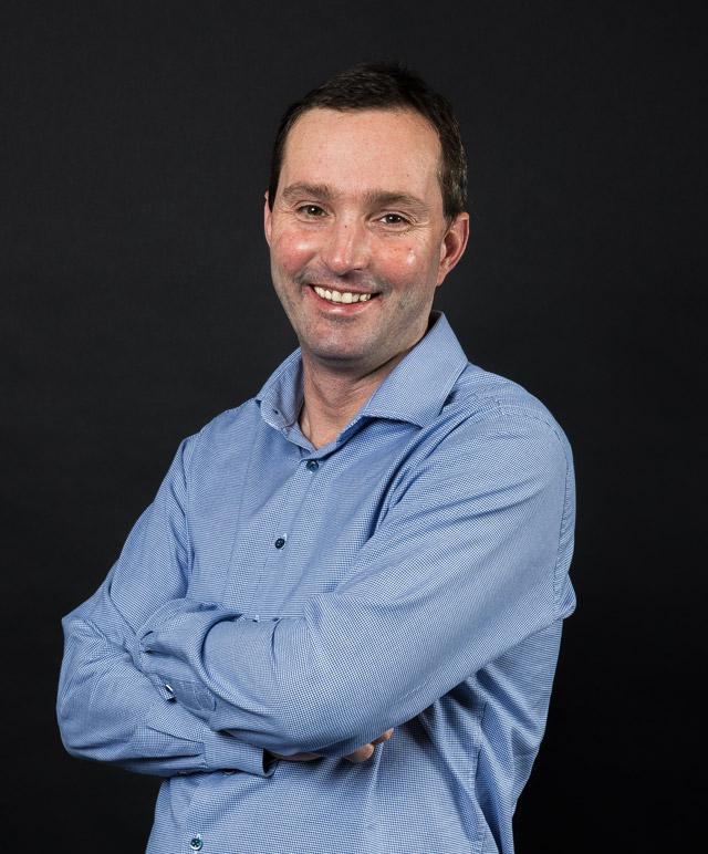 Profilbild von Andreas Schröter