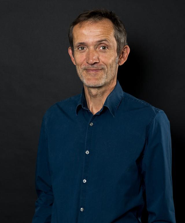 Profilbild von Andreas Reese