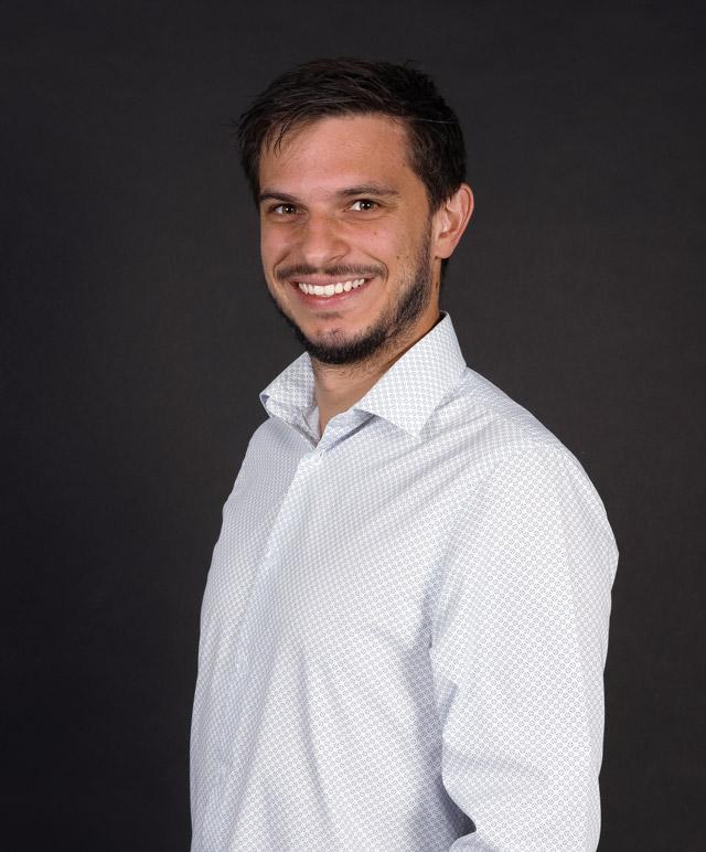 Profilbild von David Wyss