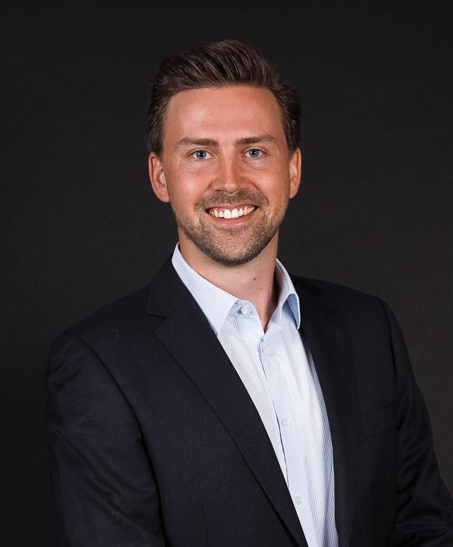 Profilbild von Richard  Sjölund