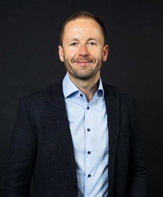Profilbild von Stefan Fankhauser
